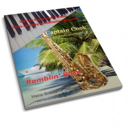 RAMBLIN' ROSE - Captain Cook und seine singenden Saxophone
