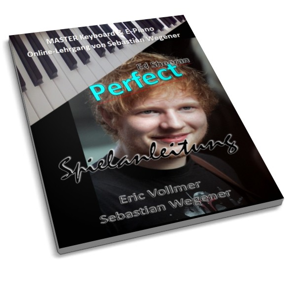 HPB: PERFECT - Ed Sheeran