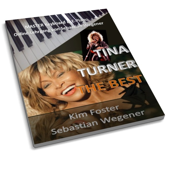 HPB: THE BEST - Tina Turner