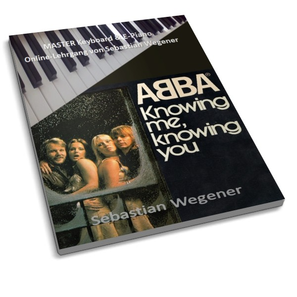 HPB: KNOWING ME KNOWING YOU - ABBA